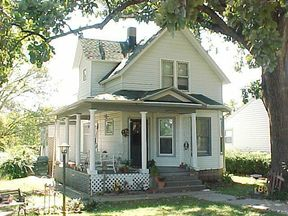 Auburn NE Residential For Sale: $64,900