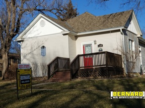 Residential Sold: 2319 N St