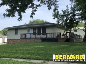 Residential Sale Pending: 502 7th