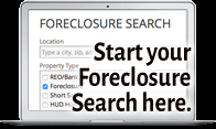 Forecosure Search