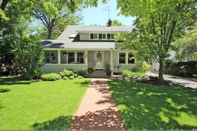 Westfield NJ Single Family Home: $765,000