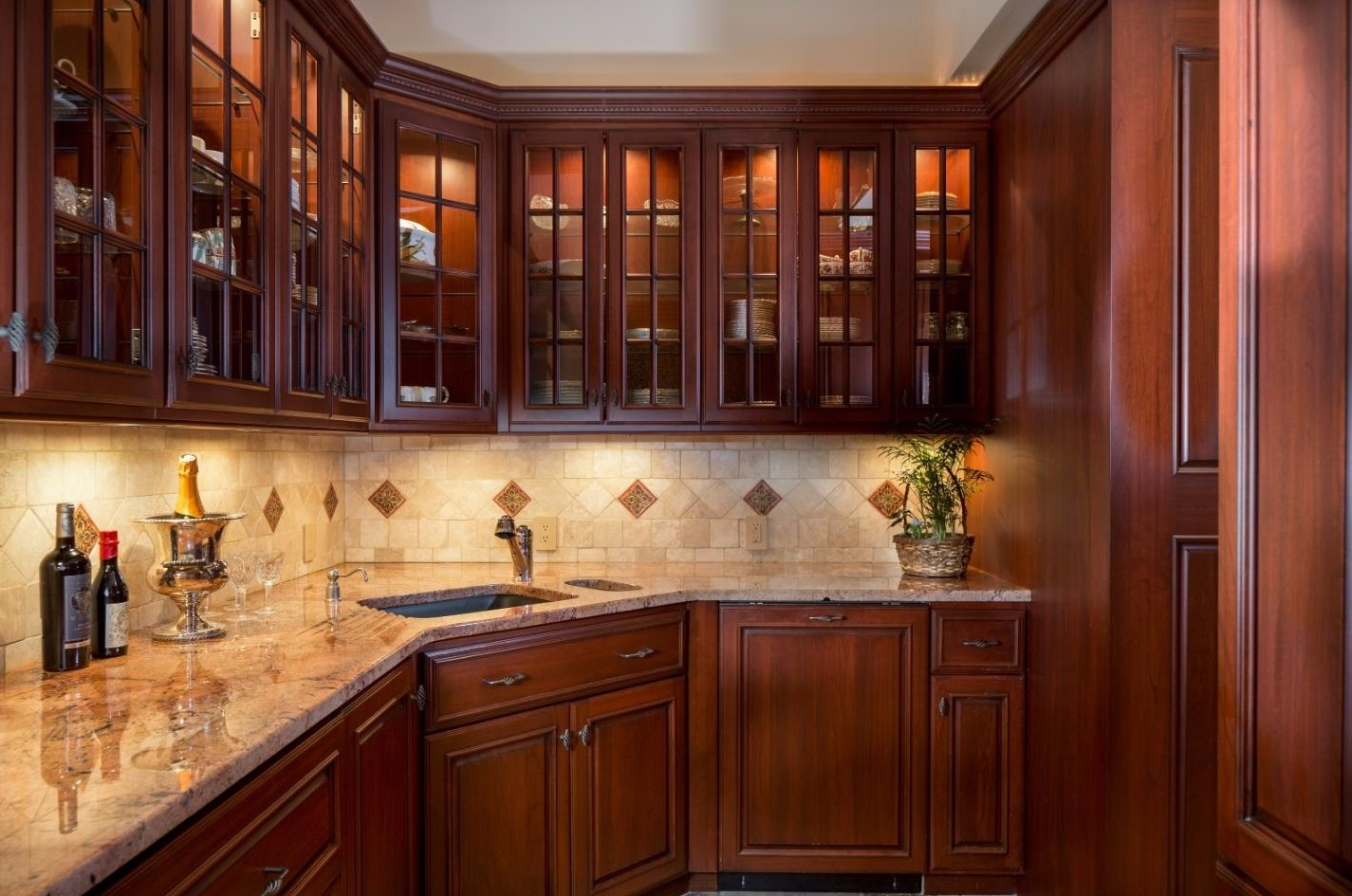 Butlers Pantry Princeton NJ | Princeton At Home | Steve Walny Realtor