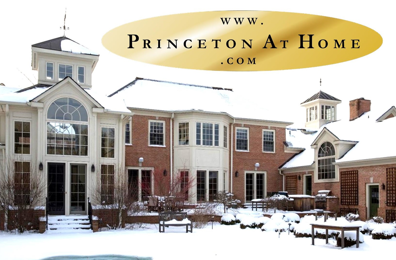 Princeton At Home, www.PrincetonAtHome.com, Steve Walny, Homes of Princeton