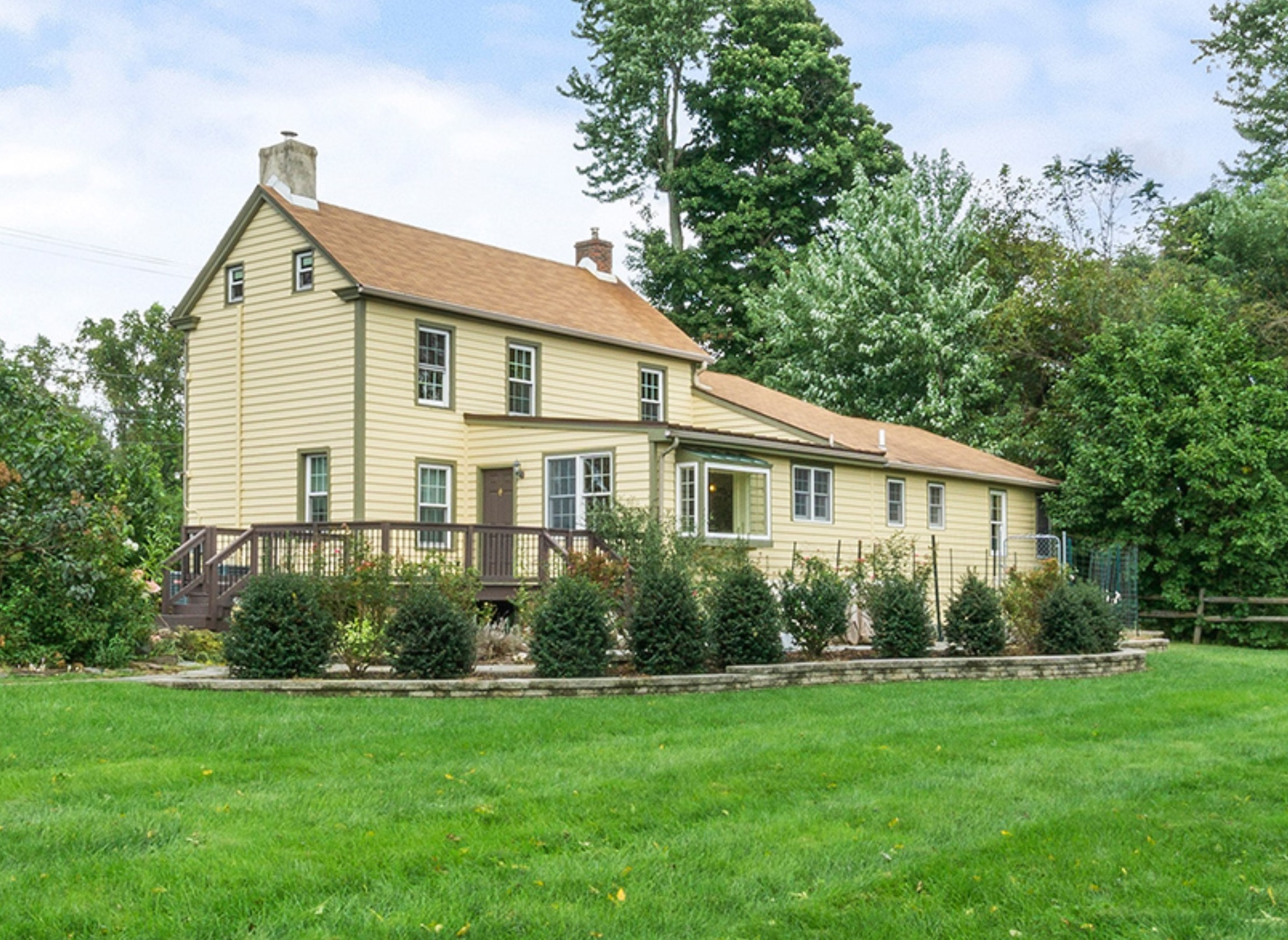 Historic Homes In Bucks | Steve Walny | New Hope Realtor