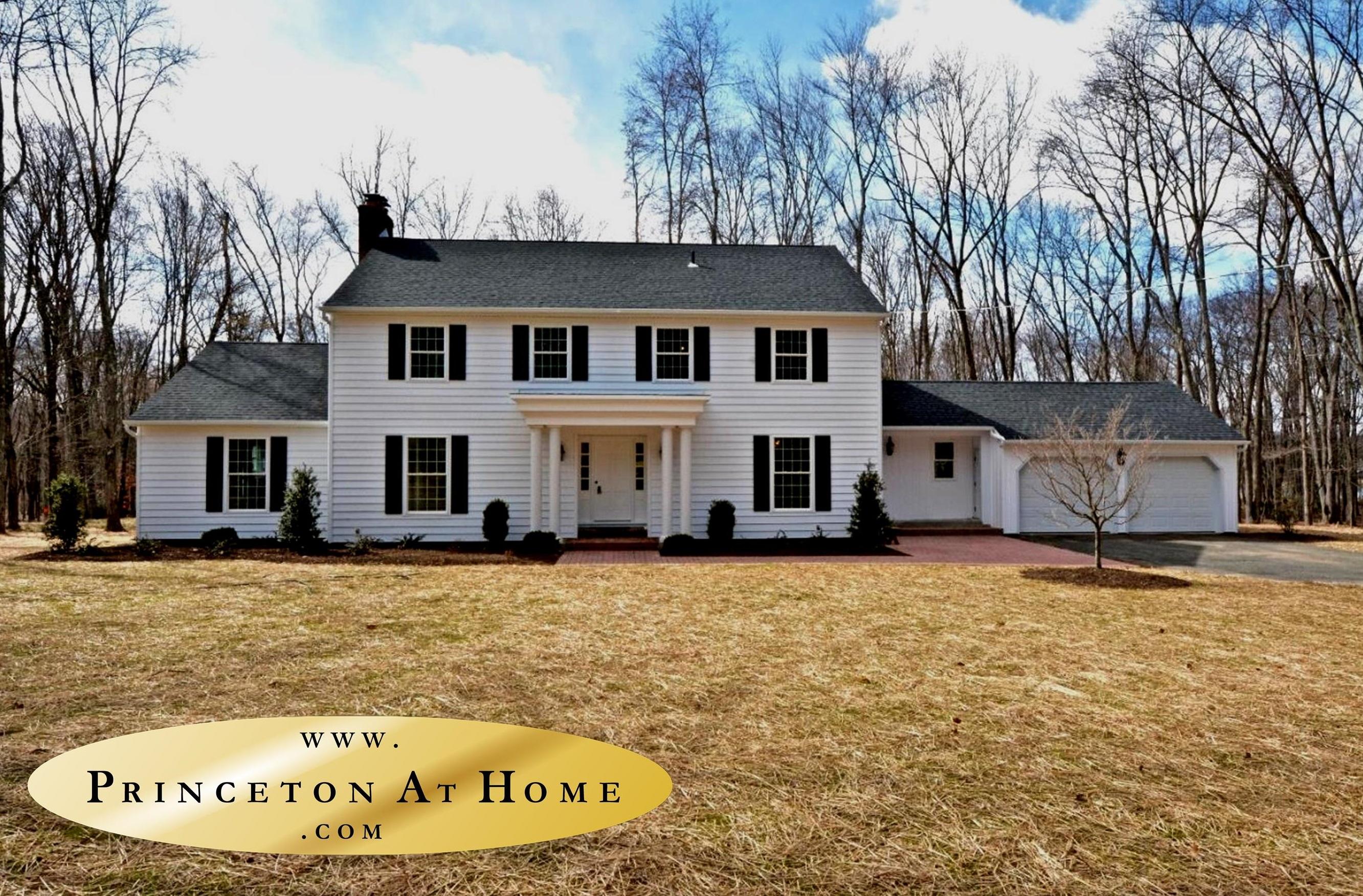 Princeton At Home | www.PrincetonAtHome.com | Steve Walny