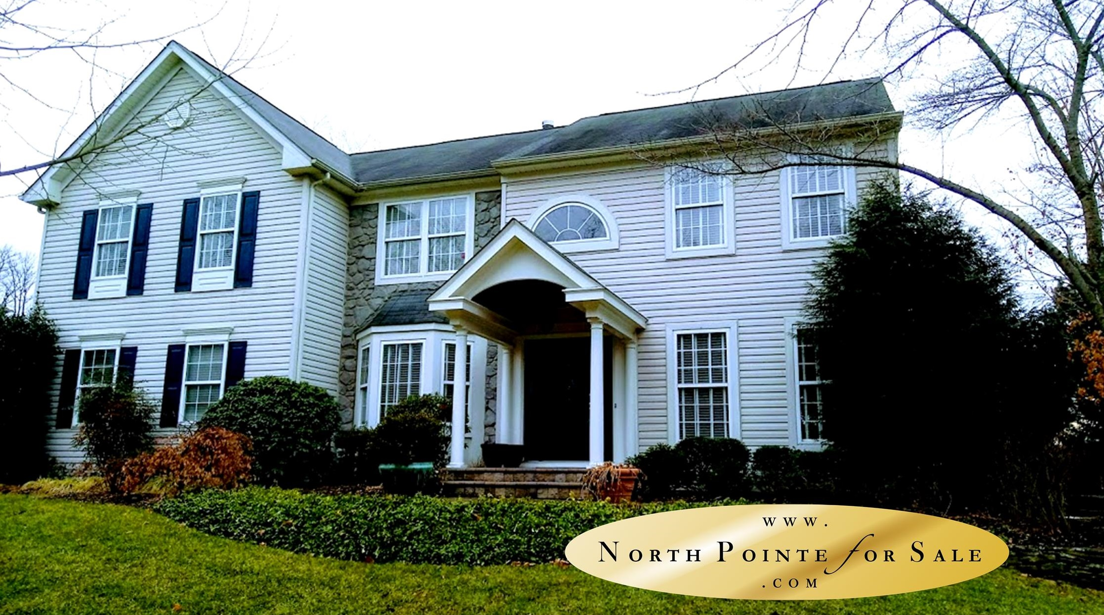 North Pointe for Sale | www.NorthPointeForSale.com | New Hope Realtor | North Pointe Realtor | New Hope PA Homes for Sale