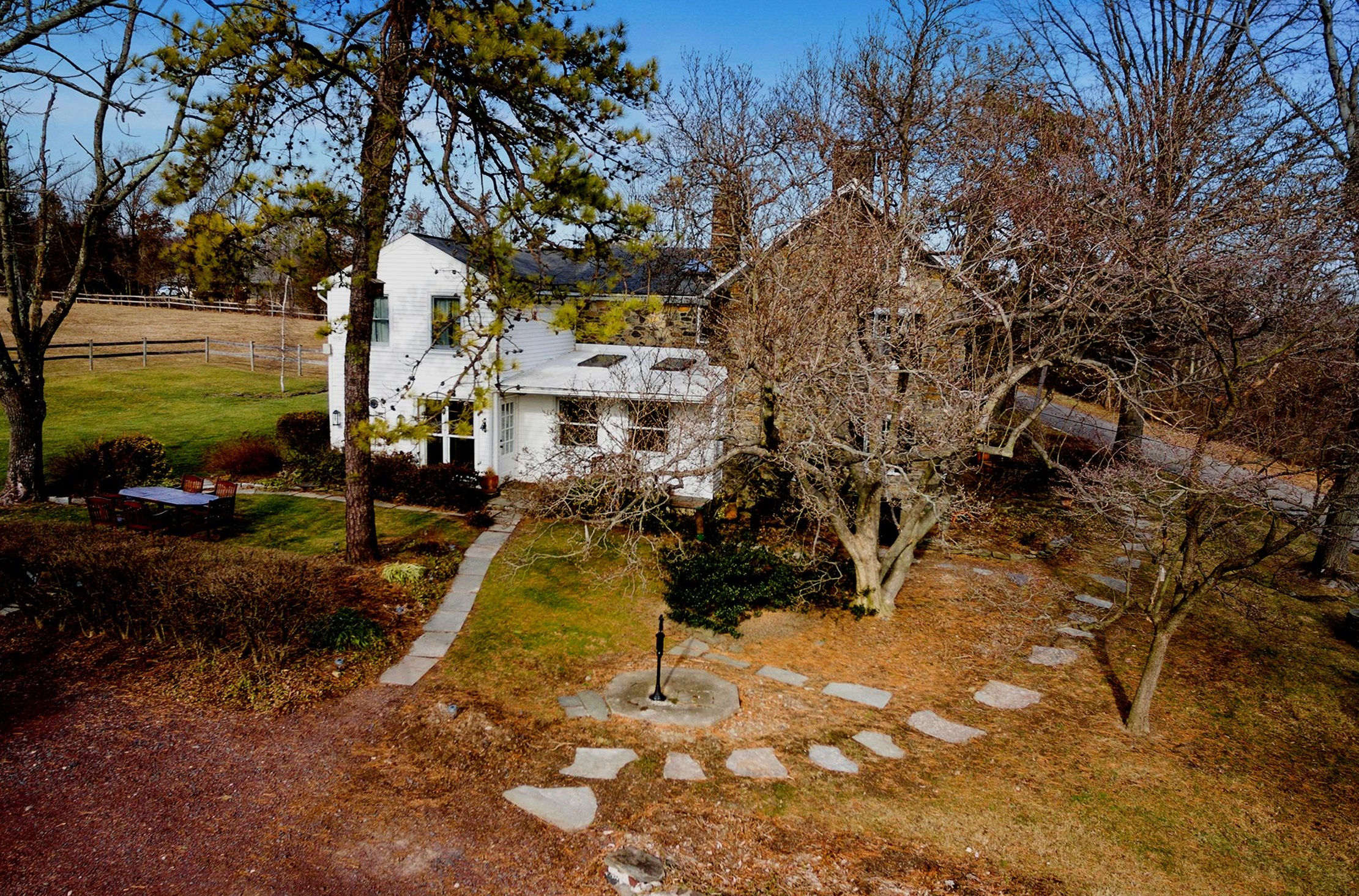 Bucks County Stone Farm for Sale | Doylestown Realtor