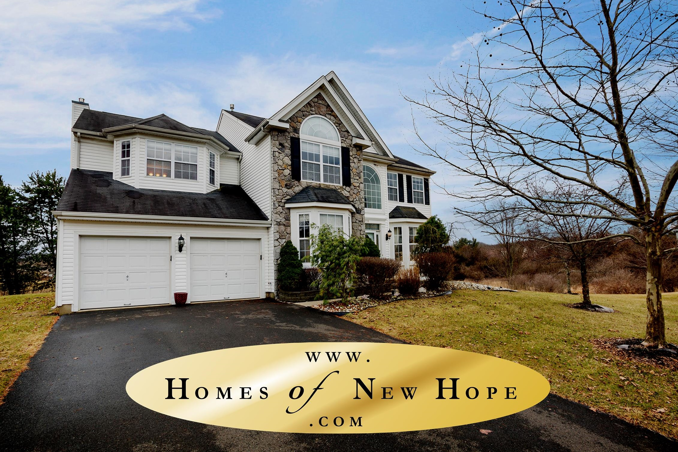 Homes of New Hope for Sale | New Hope Realtor | WEIDEL Real Estate | WEIDEL New Hope