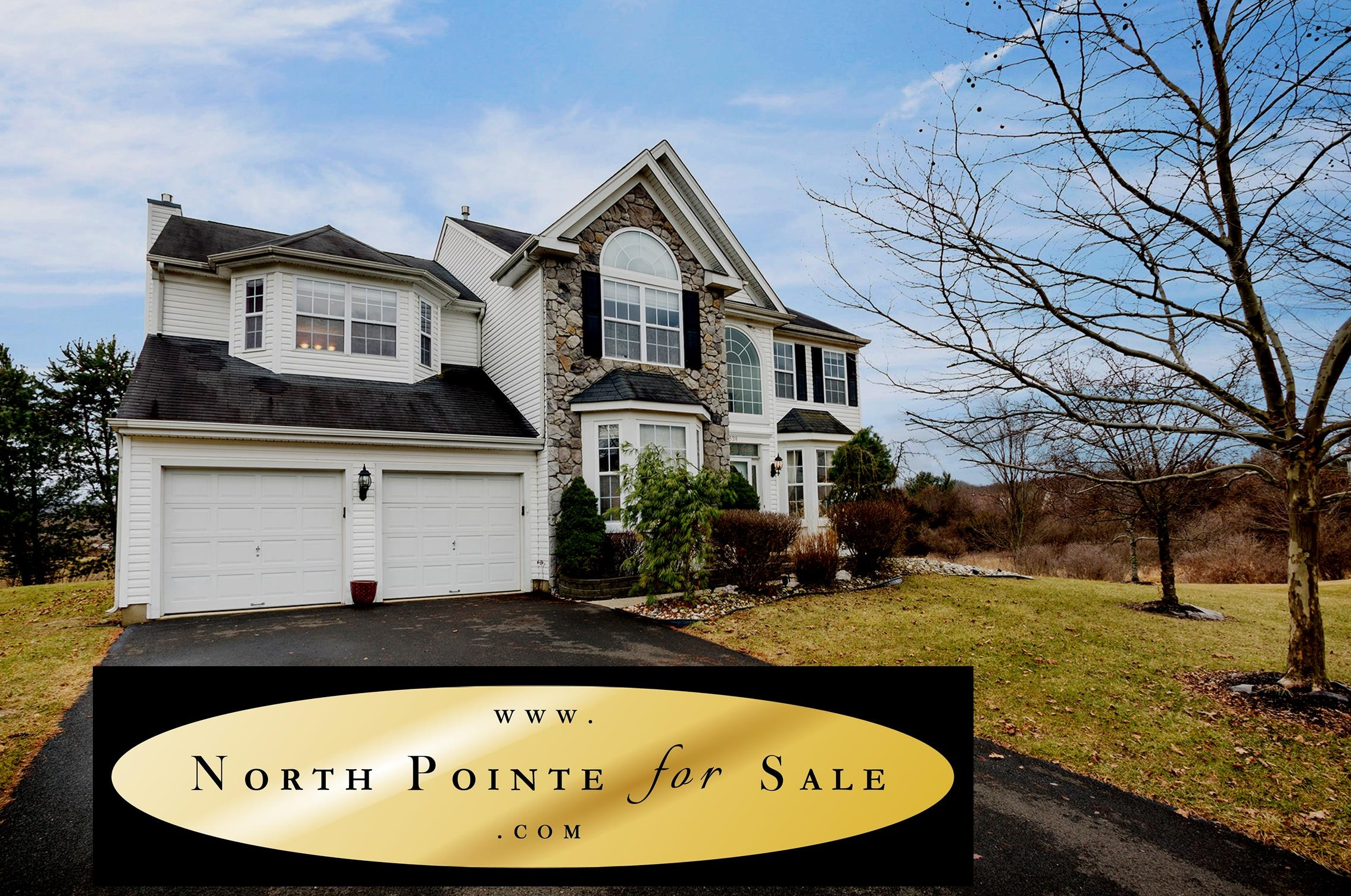 www.NorthPointeForSale.com | North Pointe For Sale | Homes in New Hope PA for Sale