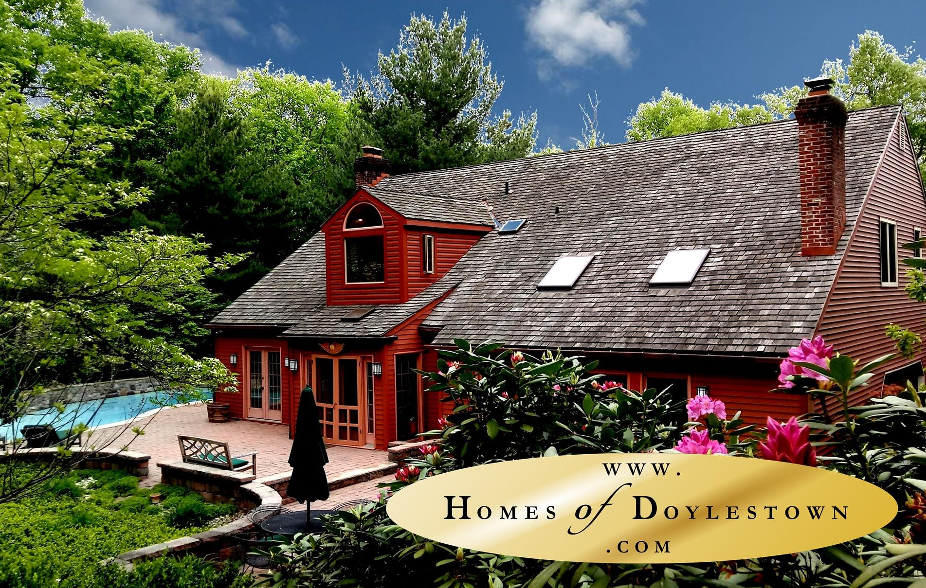 Homes Of Doylestown Pa For Sale Doylestown Pa Homes For Sale