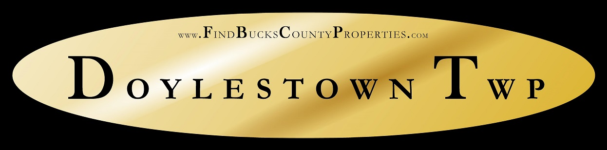 Doylestown Twp PA Homes for Sale at www.FindBucksCountyProperties.com/DoylestownTwp Steve Walny Doylestown PA REALTOR® Weidel, #BucksCounty, #Doylestown, #DoylestownRealtor