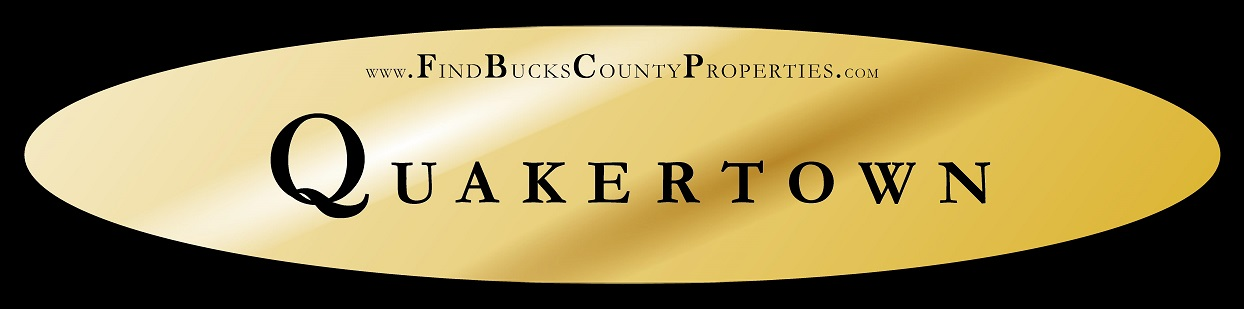 Homes for Sale in Quakertown Community School District, #QuakertownCommunity, #BucksCounty