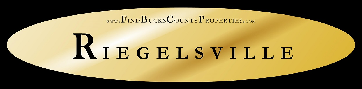 Riegelsville PA Homes for Sale at www.FindBucksCountyProperties.com/Riegelsville