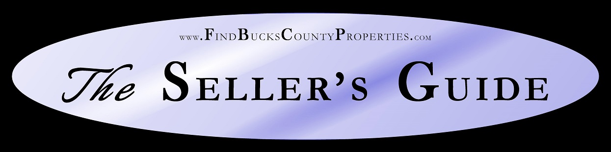 Selling a Home in Bucks County | #BucksCountyHomeSellers |  #BucksCountyHomeSeller