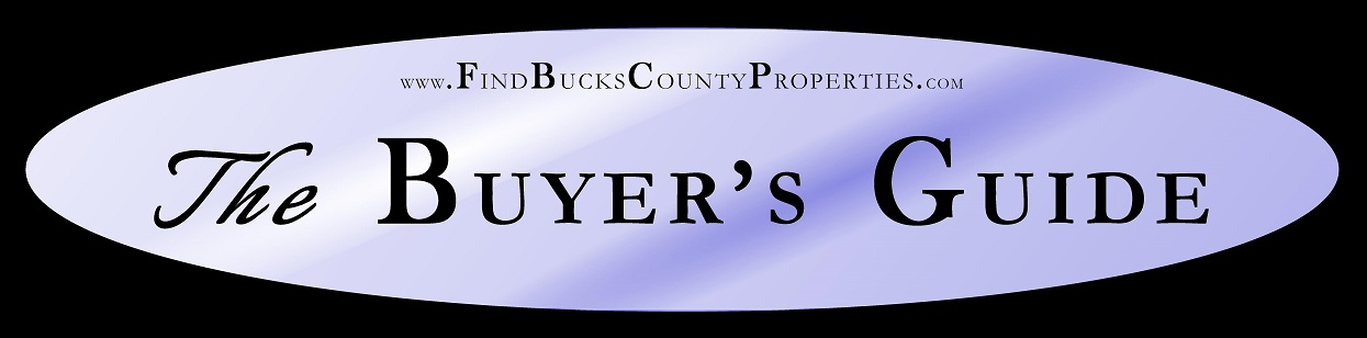 Home Buying Bucks County | #BucksCountyHomeBuyer | #BucksCountyHomeBuyers