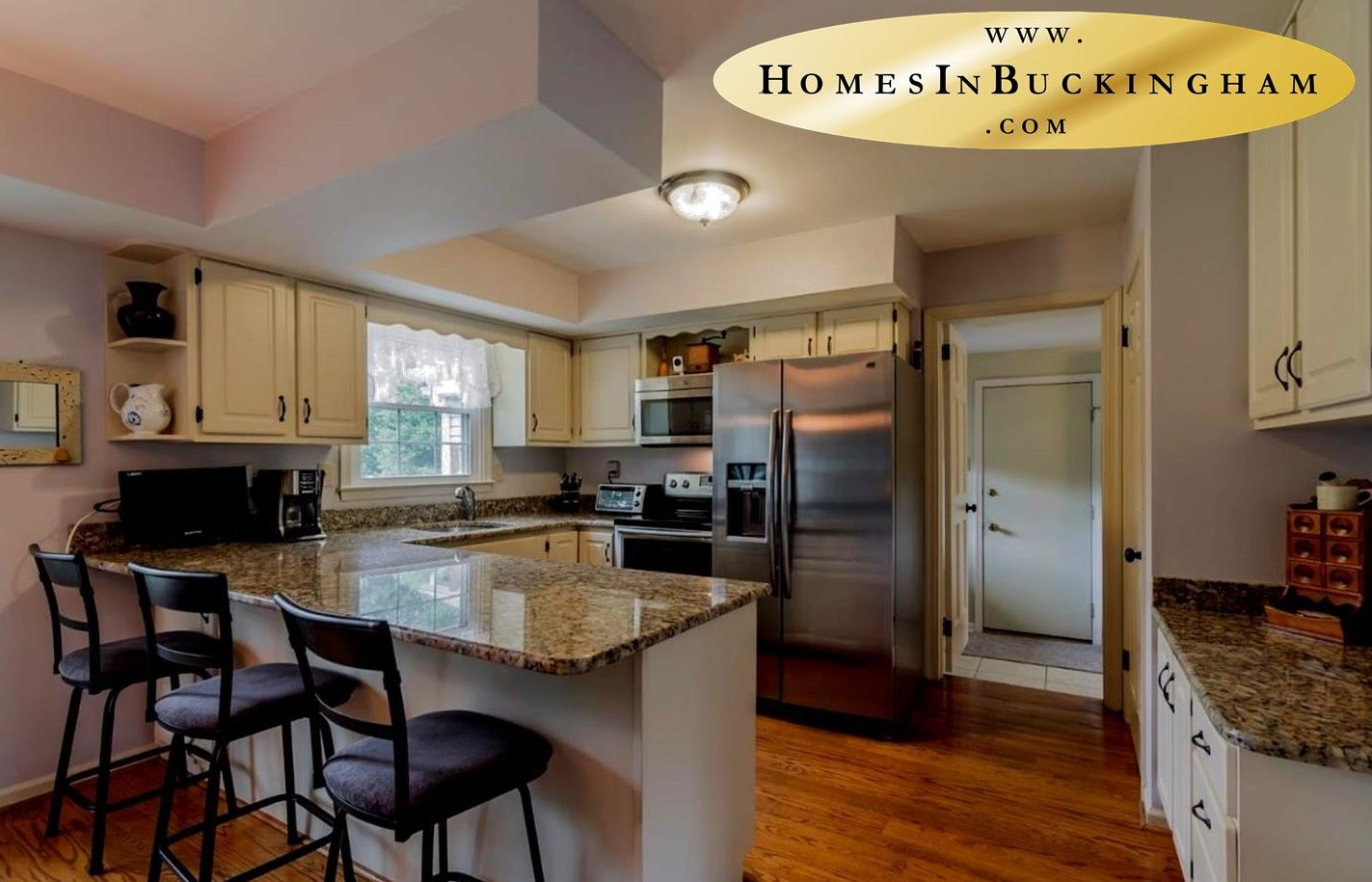Home in Central Bucks Schools | Homes In Buckingham | New Hope Realtors | Doylestown Realtors