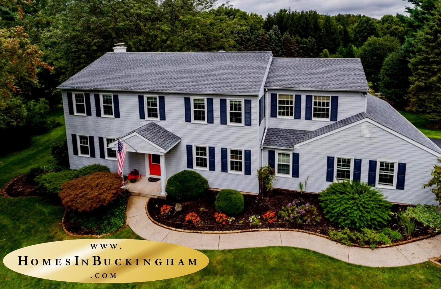 www.HomesInBuckingham.com | #HomesInBuckingham | New Hope Realtors | Doylestown Realtors