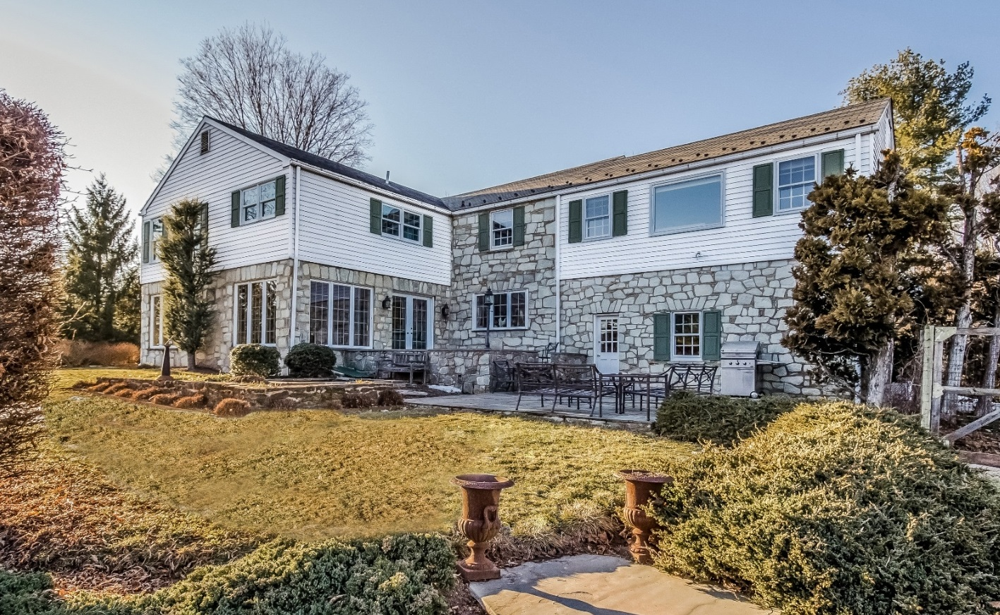 New Hope/Solebury PA Stone Home for Sale Steve Walny REALTOR®