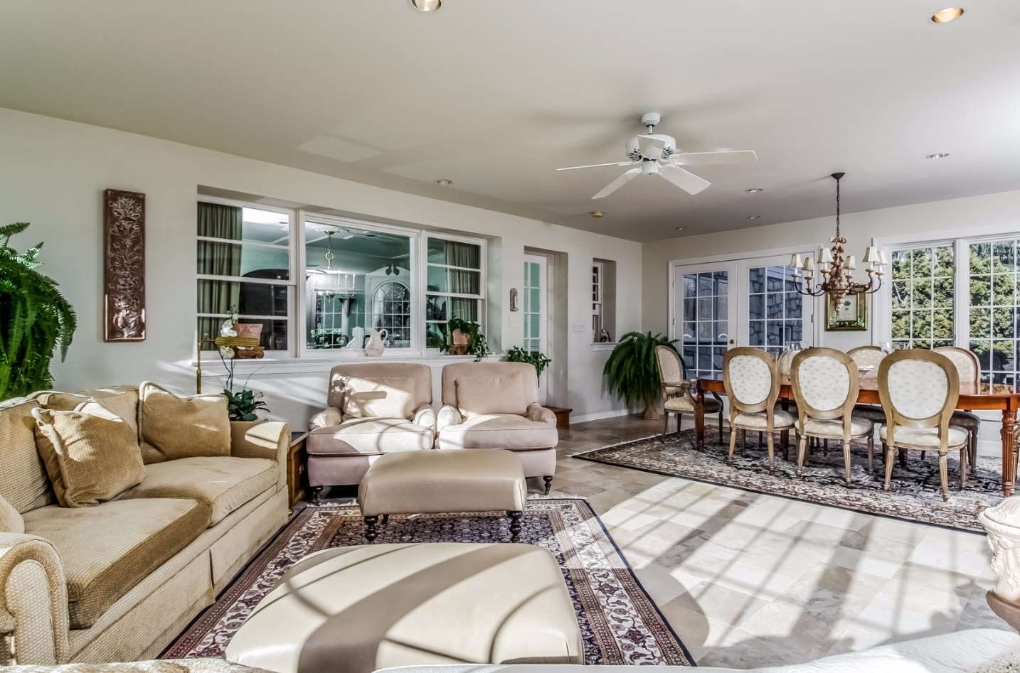 Open Concept Meet Classic Architecture Steve Walny REALTOR®