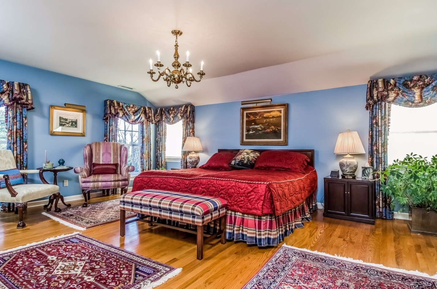 Beautiful Master Suite in New Hope PA Steve Walny REALTOR