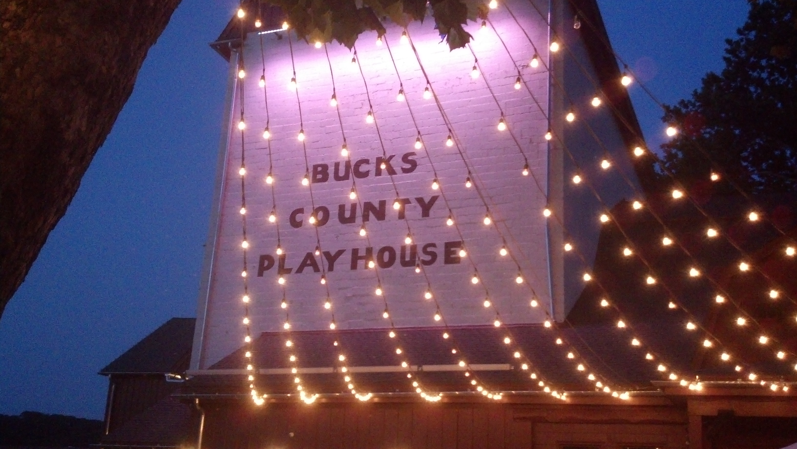#BucksCountyPlayhouse-FindBucksCountyProperties