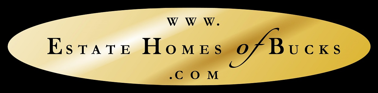 Estate Homes in Bucks County PA for Sale at www.FindBucksCountyProperties.com/EstateHomesOfBucks