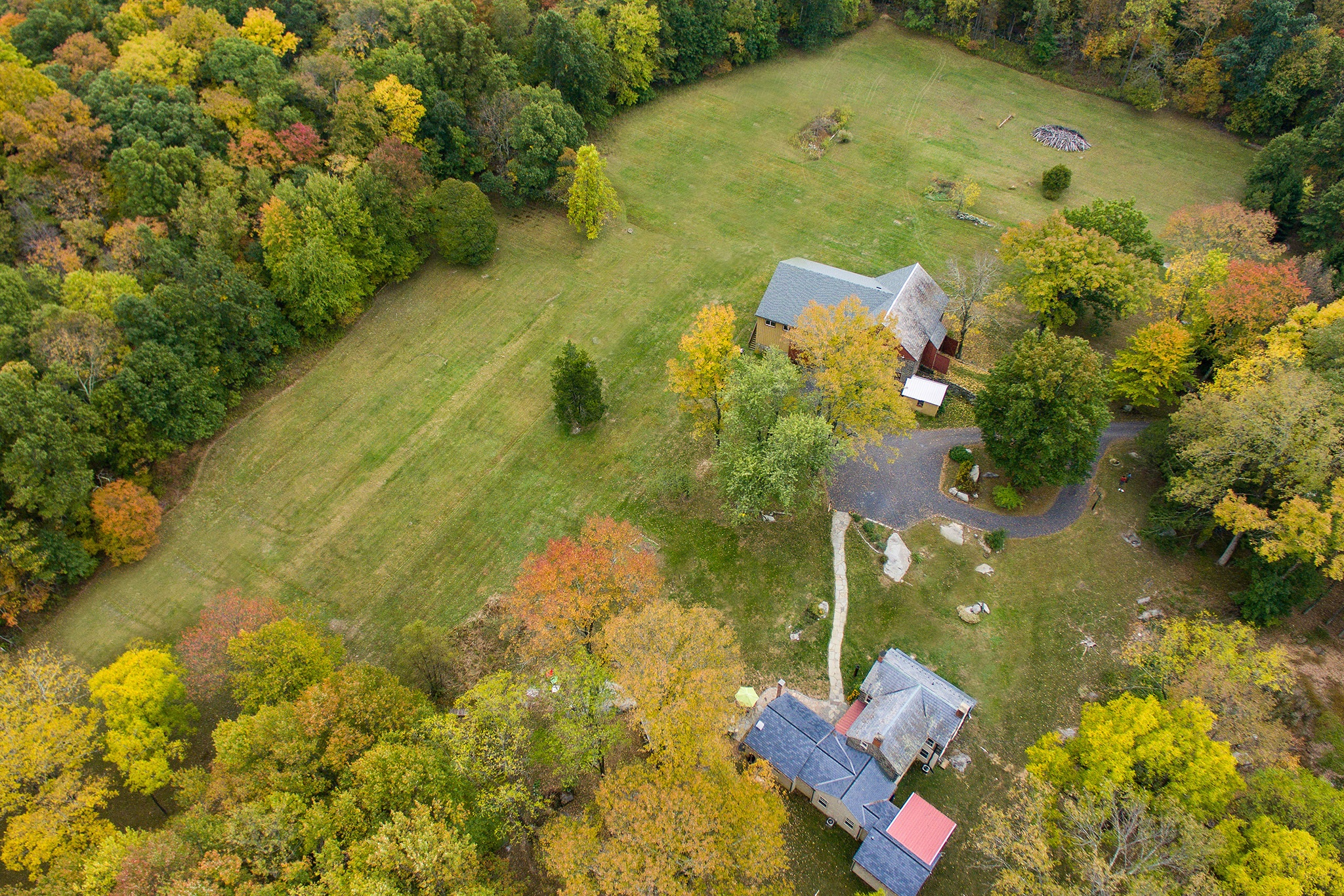 Horse Property Bucks County | #HorsePropertyBucksCounty | Bucks County Country Home | #BucksCountyCountryHome