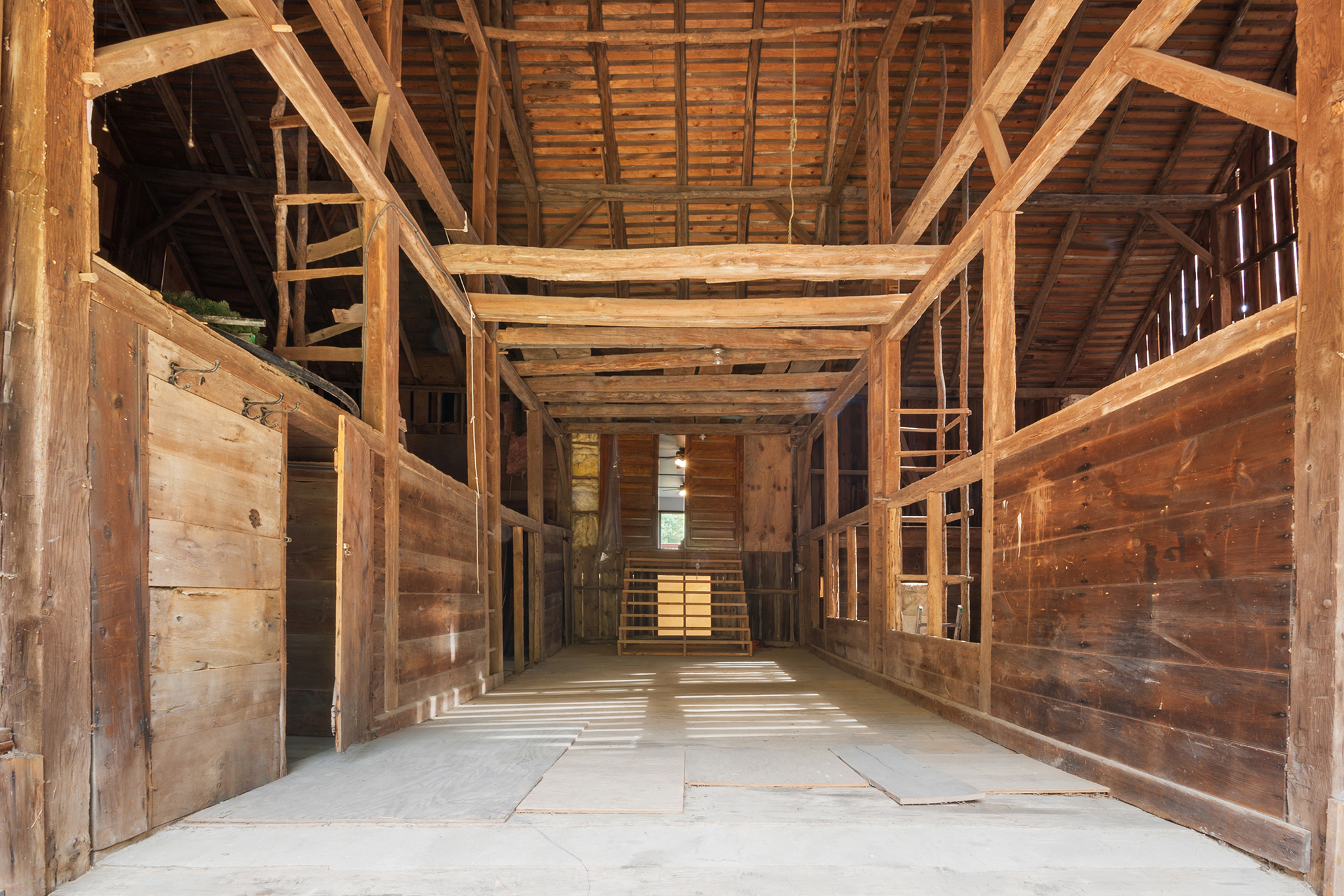 Bucks County Barn | #BucksCountyBarn | Stone Bank Barn in Bucks County |#StoneBankBarnBucks