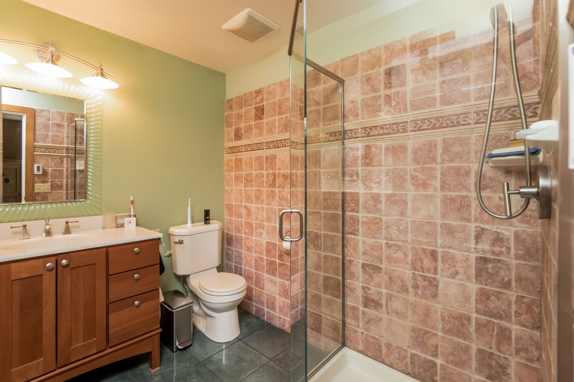 #HGTVStyle | #HGTV | New Master Bath