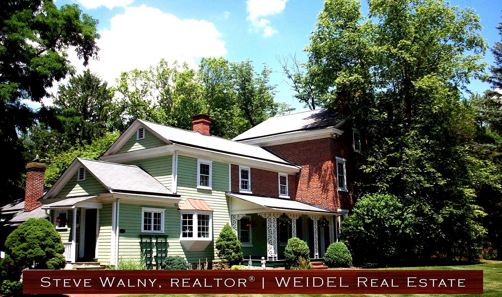 Homes of New Hope, Historic Homes In Bucks, WEIDEL Real Estate, New Hope Realtor, WEIDEL Realtors, New Hope Realtors, Steve Walny, Homes of New Hope