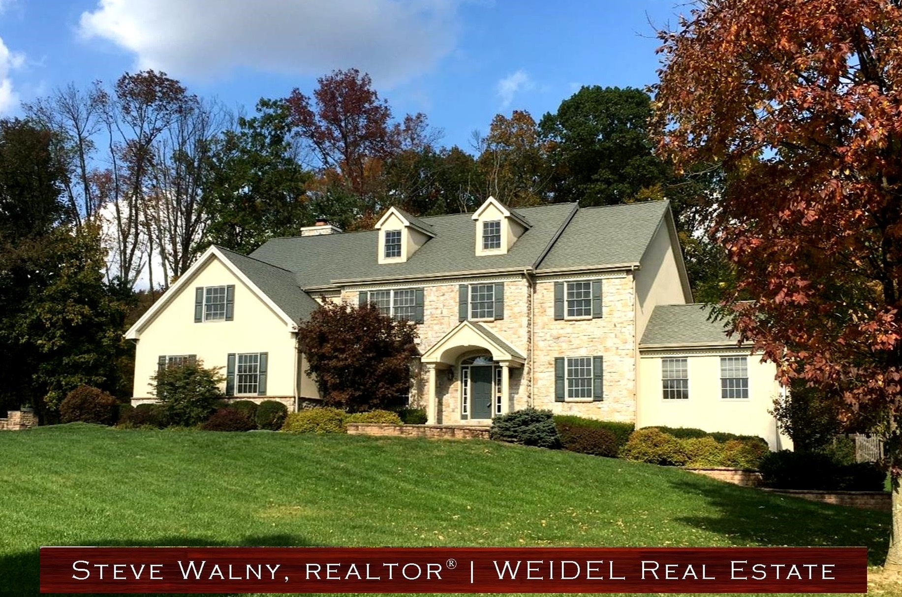 Homes of Doylestown | www.HomesOfDoylestown.com | Doylestown Realtor | Steve Walny | Doylestown Realtors