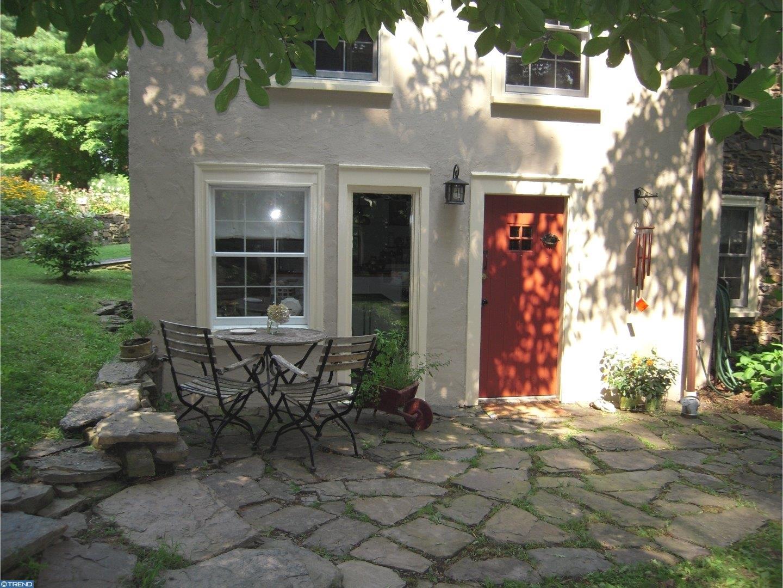 Bucks County Stone Homes | Doylestown Realtor | Doylestown Realtors