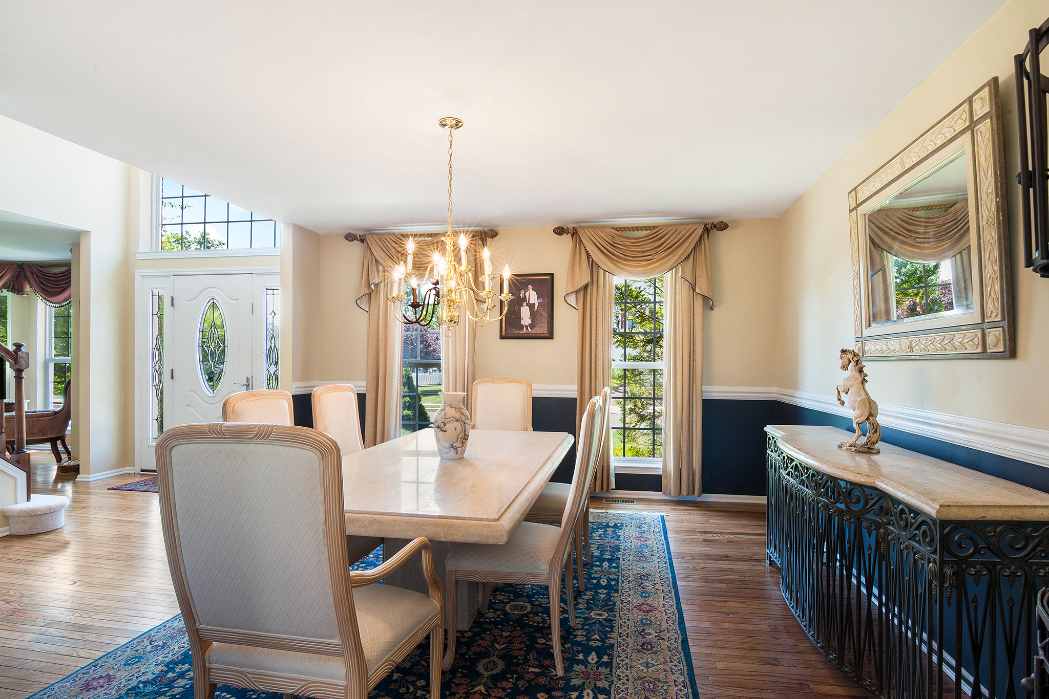Peddler 39 s view in new hope pa homes for sale steve walny - Peddlers home design ...