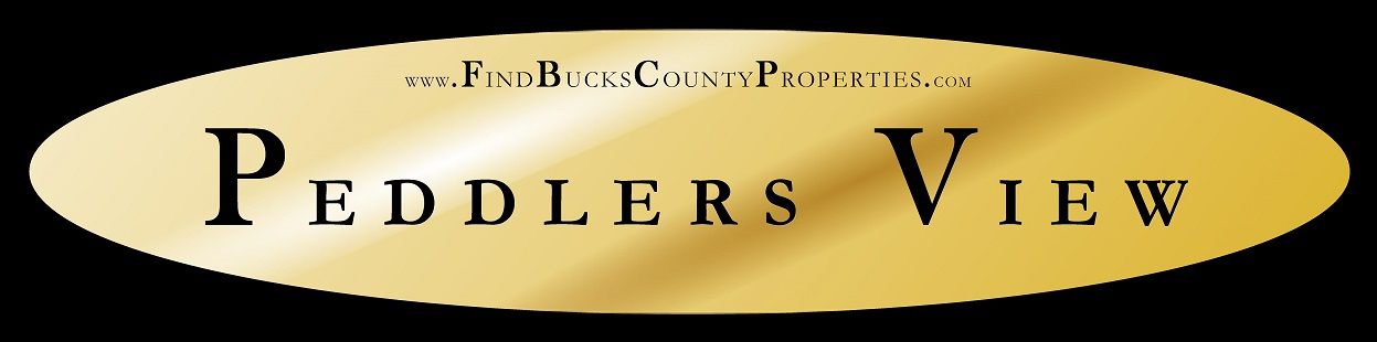 Peddlers View Homes for Sale | Steve Walny | New Hope Realtor | Peddlers View
