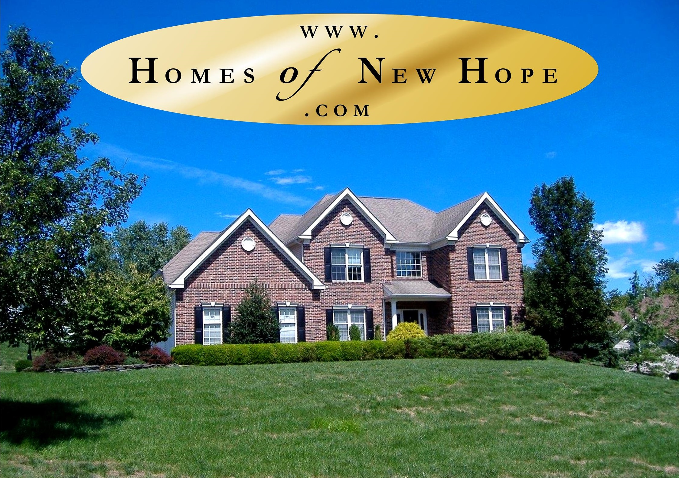 www.HomesOfNewHope.com | Homes Of New Hope Pa for Sale | New Hope Homes for Sale | New Hope Realtors | Weidel