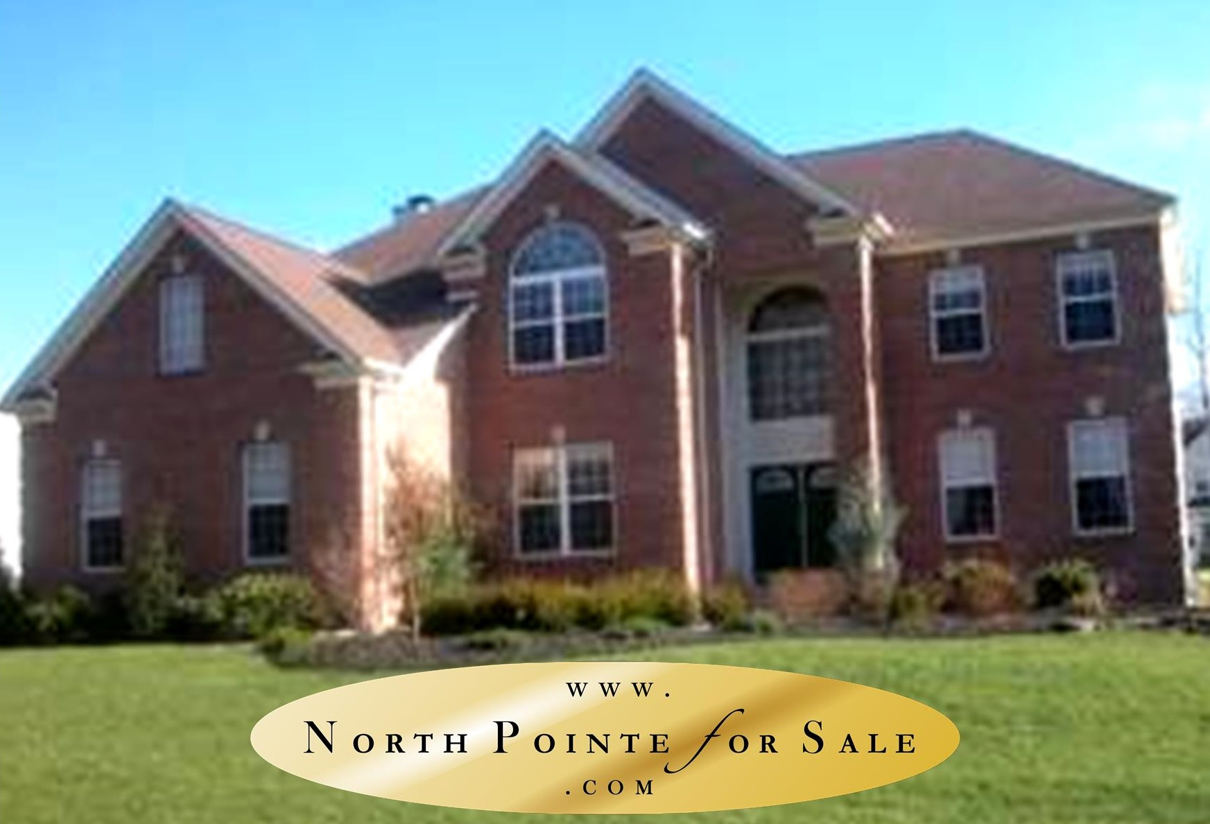 North Pointe for Sale | www.NorthPointeforSale.com
