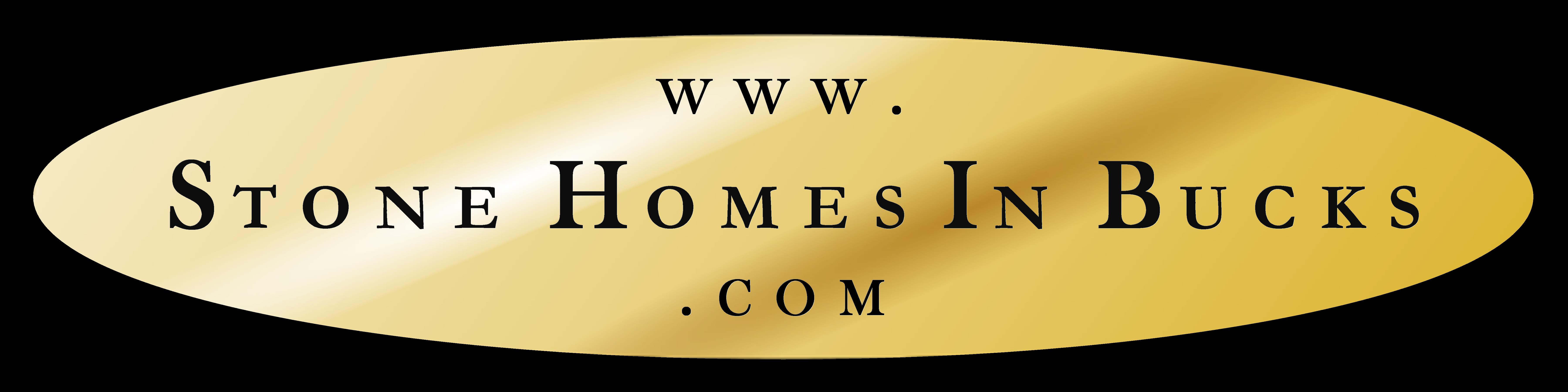 www.StoneHomesInBucks.com | Stone Homes In Bucks | Steve Walny Bucks County Realtor