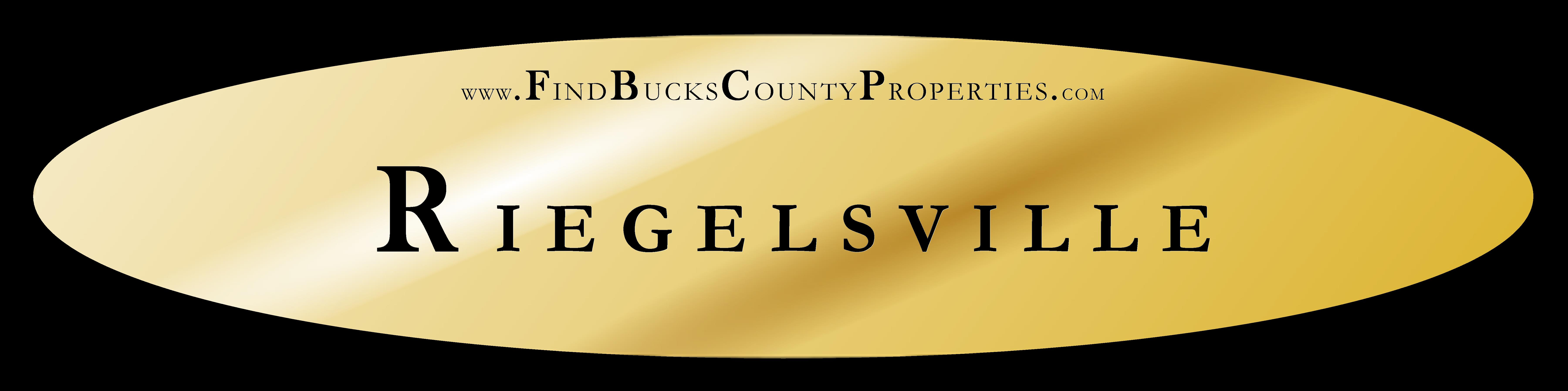 Riegelsville PA Homes for Sale | #Riegelsville | @Riegelsville | #RigelsvilleHomes