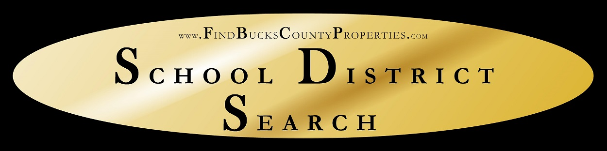 School District Home Search in Bucks County, #BucksCountyRealEstate, #BucksCountySchools, #SteveWalny