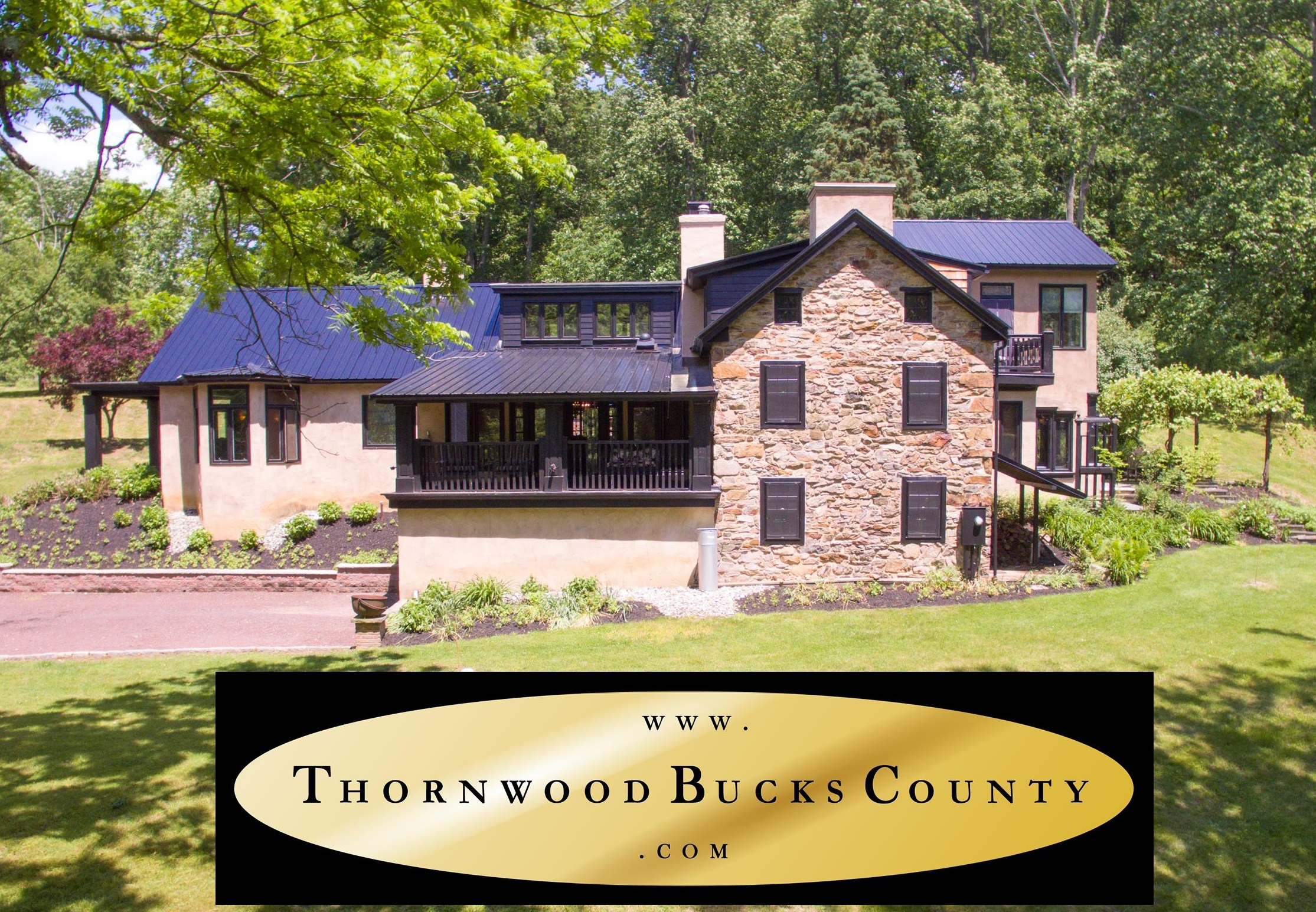 Thornwood Bucks County | #ThornwoodBucksCounty | #ThornwoodBucksCountyHome