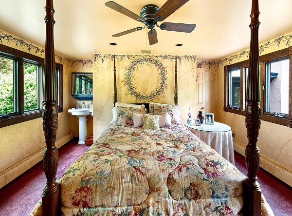 B&B Guest Room | #B&BGuestRoom | Thornwood Bucks County | #ThornwoodBuclsCounty