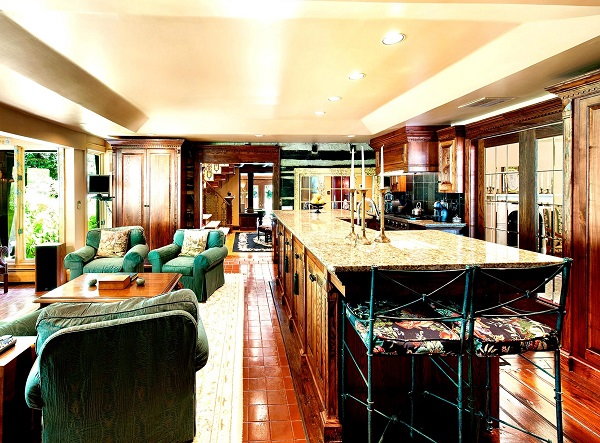 Bucks County Kitchen | #BucksCountyKitchen | Thornwood Bucks County | #ThornwoodBucksCounty