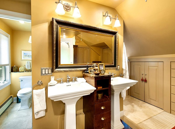 Master Bath Bucks County | #MasterBathBucksCounty | Thornwood Bucks County | #ThornwoodBucksCounty