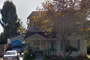 Elk Grove CA Single Family Home Sold: $385,000
