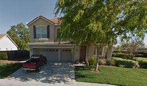 Mather CA Single Family Home Sold: $450,000