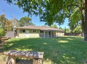Carmichael CA Single Family Home Sold: $390,000