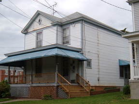 Single Family Home For Sale: 107 Euclid Avenue