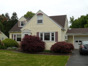Webster NY Residential: $129,900