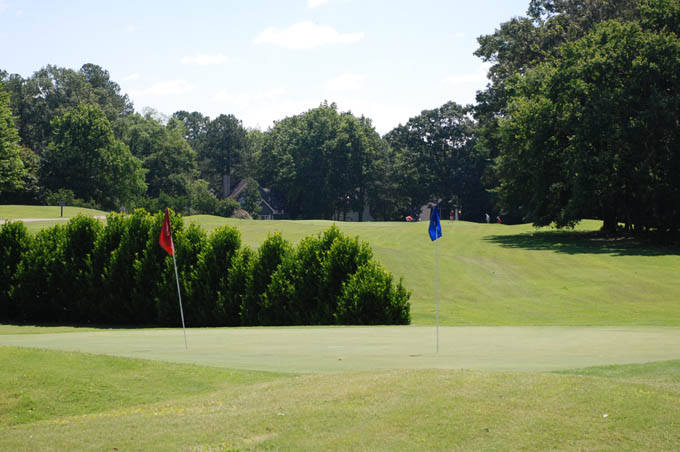 Hedingham Golf Course