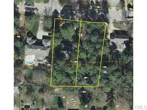 Residential Lots and Land Sold: 2311 and 2315 Churchill Road